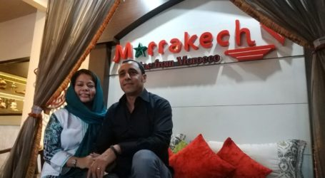 Marrakech Cuisine Kuliner Maroko di Kawasan Senopati