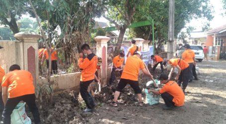 UAR Jabodetabek-Banten Bantu Korban Banjir di Bogor
