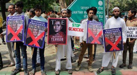 Pelapor Khusus PBB Minta Mahkamah Agung India Cegah Deportasi Rohingya
