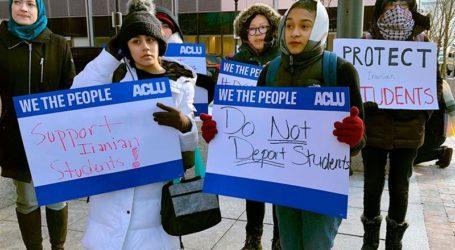 AS Deportasi Mahasiswa Iran