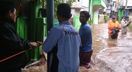 DMI : Masjid  Dapat Jadi Tempat Berlindung Masyarakat Terdampak Banjir