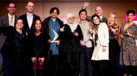 DKI Jakarta Dapat Penghargaan Internasional di Bidang Transportasi