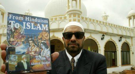 Sarjana Muslim Amerika Desak Afsel Tangkap Pembunuh Yousuf Deedat