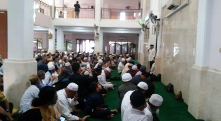 Din Syamsuddin : Joserizal Jurnalis Mujahid Kemanusiaan