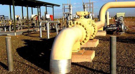 Menteri Perminyakan Mesir Kunjungi Israel Bicarakan Kerjasama Energi