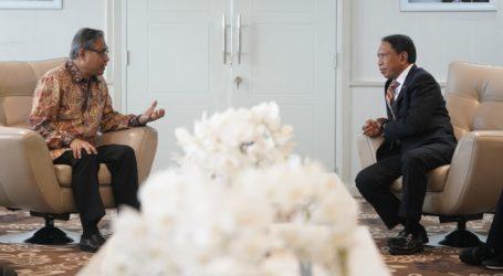 Indonesia Sambut Baik Perkembangan Pencak Silat di Uzbekistan