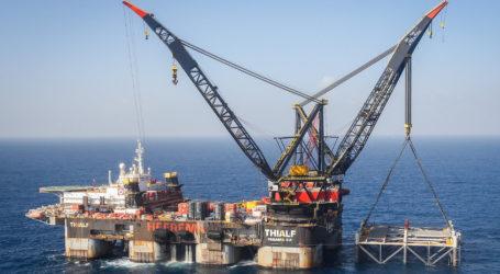 Parlemen Yordania Keluarkan RUU Larangan Impor Gas Israel