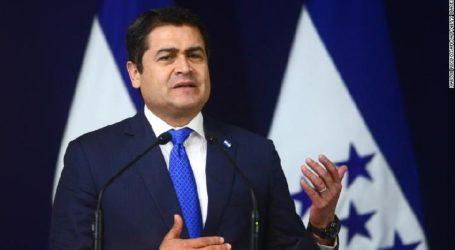 Honduras Ajukan Syarat Timbal-Balik untuk Pindahkan Kedubes ke Yerusalem