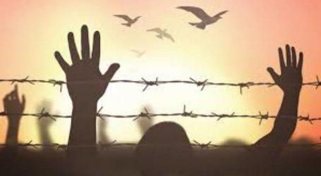 222 Tahanan Palestina Terbunuh di Penjara Israel Sejak 1967