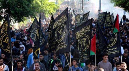 Jihad Islam Desak Israel Akhiri Blokade Gaza