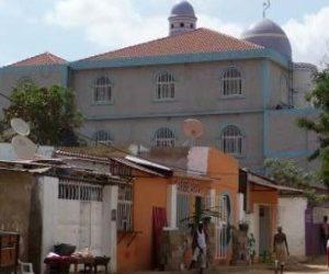 Islam di Angola Berjuang Meraih Status Hukum