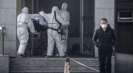 Tiga Warga Israel Pulang dari Cina Dirawat, Khawatir Virus Corona