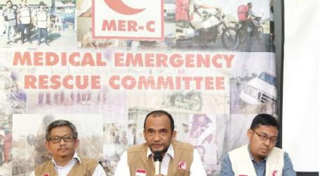 MER-C Terkait Wabah Corona: Karantina WNI Sebaiknya Segera Dilakukan di Indonesia