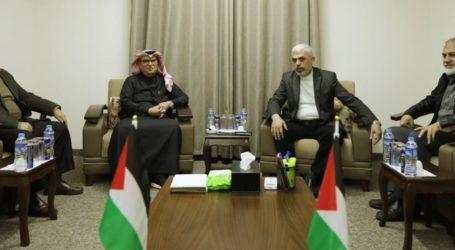 Qatar Bantu Rp 164 Miliar Untuk Keluarga Miskin di Gaza