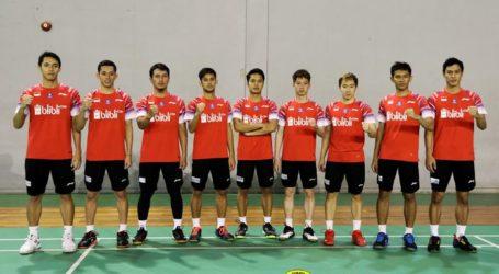 Indonesia Ikuti Kejuaraan Bulutangkis Asia di Manila, Hati-Hati Virus Corona