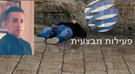 Dicurigai Bawa Pisau, Pasukan Zionis Israel Tembak Mati Pemuda Palestina