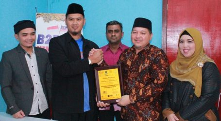 DPPIA Malaysia Gelar Business Matching di Daarut Tauhid Bandung
