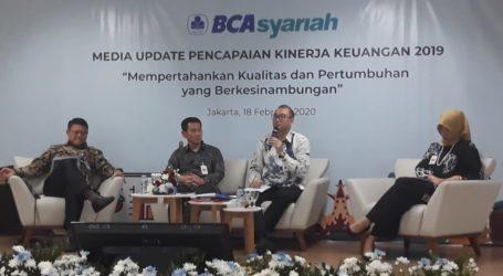 Aset BCA Syariah Tumbuh 22,3% Jadi Rp. 8,6 Triliun