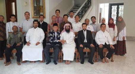 Kemenag Akan Gelar Musabaqah Hafal Al-Quran dan Hadits Alu Su'ud XII