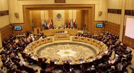 Pertemuan Darurat Liga Arab Bahas Rencana Trump di Palestina