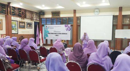 Lembaga Salimah Luncurkan Ikatan Mubalighah Salimah Indonesia (IMSI)