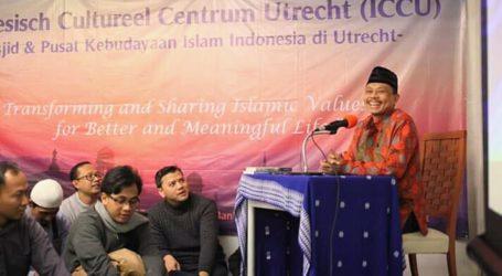 Perjalanan Safari Dakwah Shamsi Ali ke Eropa Disambut Baik