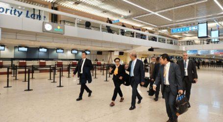 Menlu RI Hadiri Sidang Dewan HAM PBB ke-43 di Jenewa