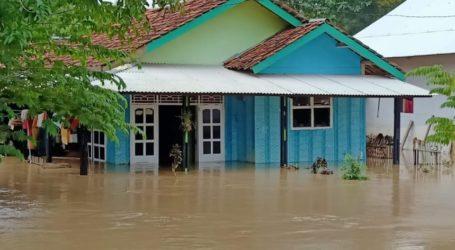 BNPB Catat 15.734 KK Warga Karawang Terdampak Banjir