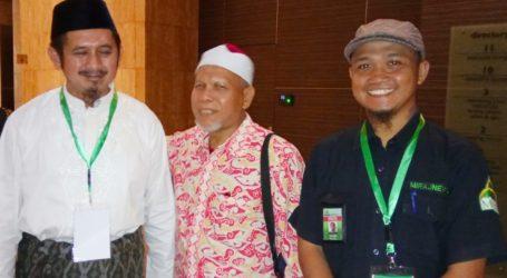 Zaitun Rasmin: Jangan Pesimis dengan Pelaksanaan Kongres Umat Islam Indonesia