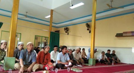 Jama'ah Muslimin (Hizbullah) Jakbar Adakan Taklim di Daerah Rawan Banjir
