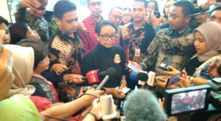 Menlu Pertanyakan Alasan Saudi Hentikan Kedatangan Jamaah Umrah dari Indonesia