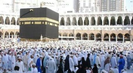 Dubes RI Upayakan Warga Indonesia Tetap Bisa Laksanakan Ibadah Umrah