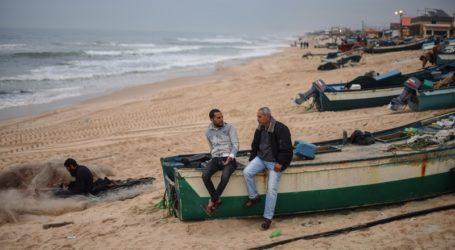 Pembuat Perahu Terakhir di Gaza (Oleh: Sarah Algherbawi, Gaza)