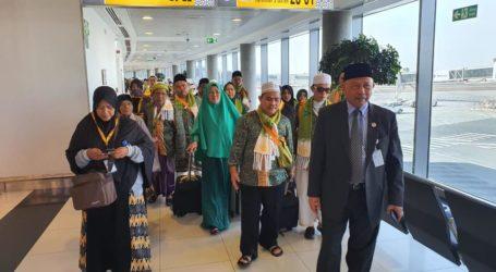 KBRI Abu Dhabi Bantu Penanganan 124 WNI Jamaah Umrah