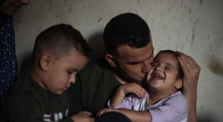 Cerita Nelayan Buta di Gaza (Oleh: Hamza Abu Eltarabesh, Gaza)