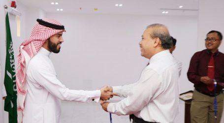 Bahasa Indonesia bagi Penutur Asing Eratkan Hubungan RI-Saudi