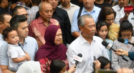 PM Muhyiddin Harap Warga Malaysia Terima Keputusan Raja