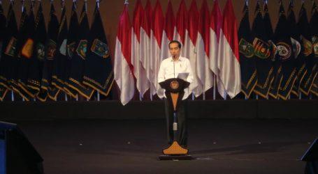 Jokowi Perintahkan Lima Poin Solusi Penanggulangan Bencana