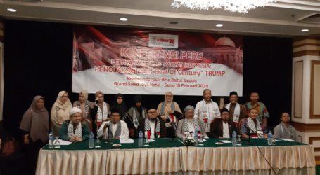 KIBBM Ajak Umat Islam Bersatu Bebaskan Palestina