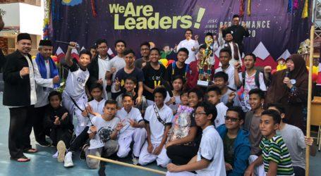 Jakarta Islamic School (JISc) Gelar Performance Day 2020 ke 2