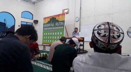 "Ponpes Al-Fatah Samarinda Gelar ""Gerakan Subuh Agung"""