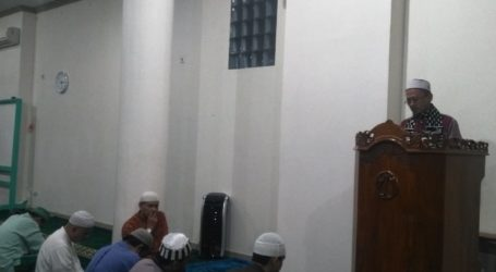 Duta Al-Quds: Gerakan Subuh Agung Tanda Kemenangan Pembebasan Al-Aqsa