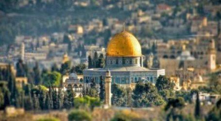 Hari Al-Quds Internasional, AS Diminta Berhenti Dukung Israel