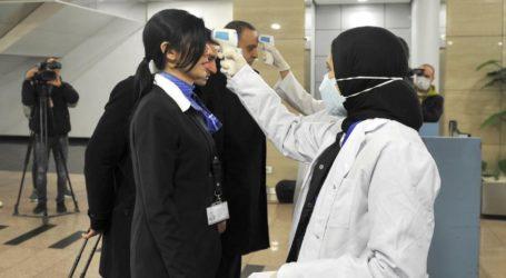 Mesir Umumkan Kasus Pertama Terdeteksi Corona