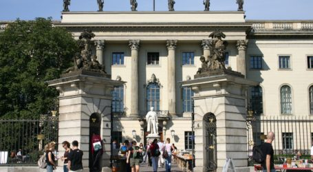 20% Akademisi Universitas di Jerman Tolak Keberadaan Israel