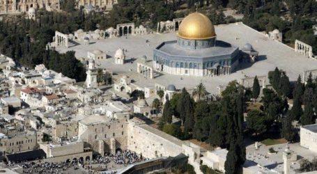 Deal Of The Century dan Al-Aqsa (Oleh: Akhmad Musyafa')