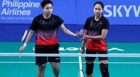 BATC 2020: Tim Putri Indonesia Kalah Tipis 2-3 Dari Thailand, Jadi Runner Up Grup
