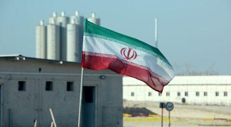 Iran Siap Lakukan Lebih Banyak Pertukaran Tahanan dengan AS
