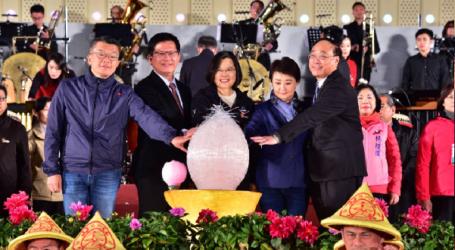 Tingkatkan Jumlah Wisman, Taiwan Undang Wartawan