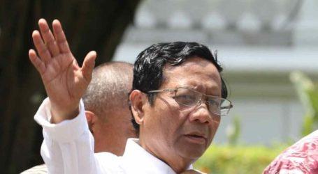 Mahfud MD: Macron Krisis Gagal Paham Soal Islam